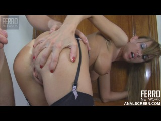 Ferro Network - Anal Screen 2013 HD